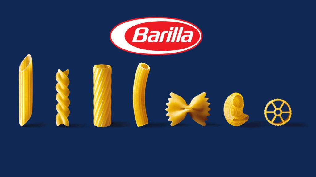 BARILLA 2018-2021