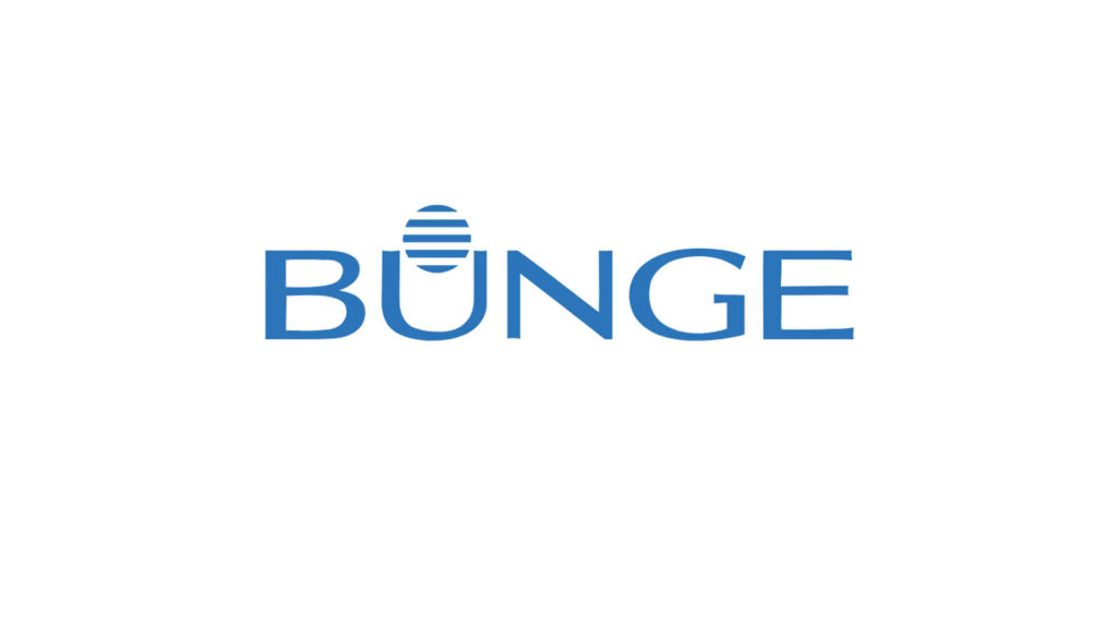 BUNGE 2008-2011