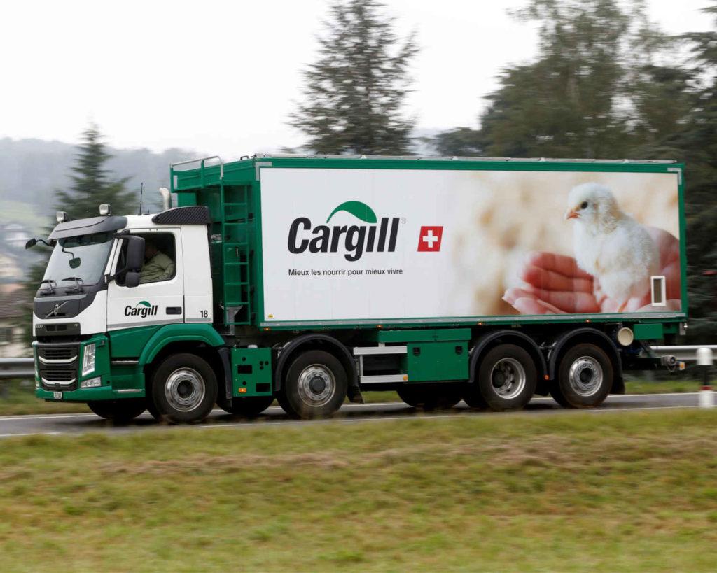 CARGILL 2018-2021