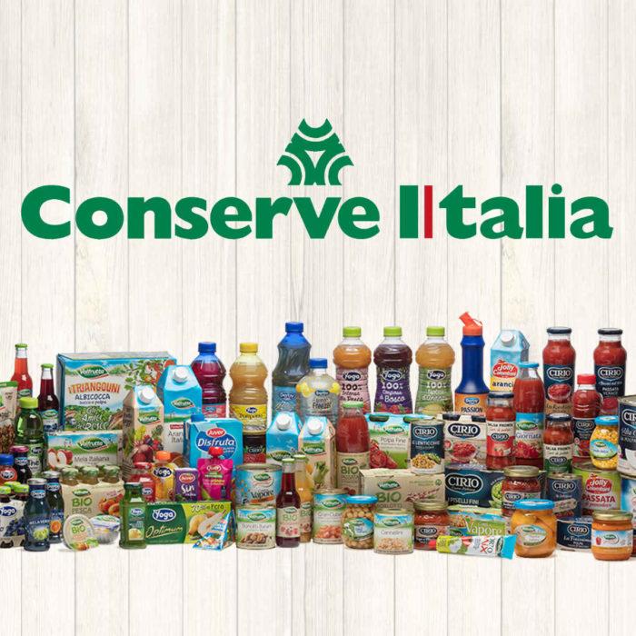 CONSERVE ITALIA 2017-2021