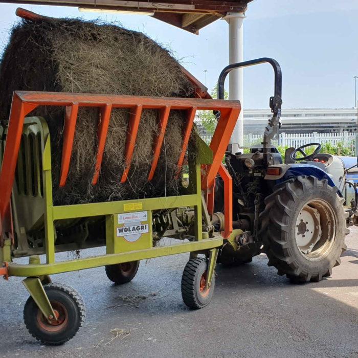 CCNL per i lavoratori dipendenti dalle imprese che esercitano attività agromeccaniche (contoterzismo in agricoltura)