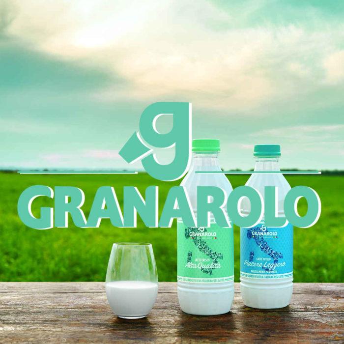 GRANAROLO – ZEROQUATTRO (2014-2016)