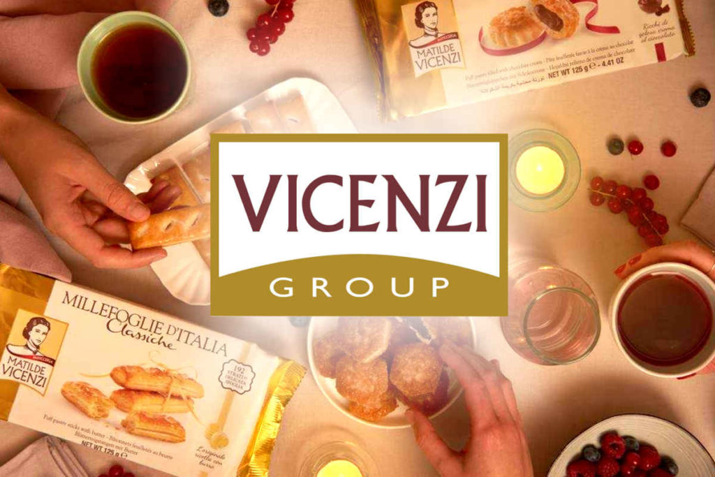 VICENZI (2018-2021)